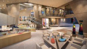 Inside a mega billionaire mansion