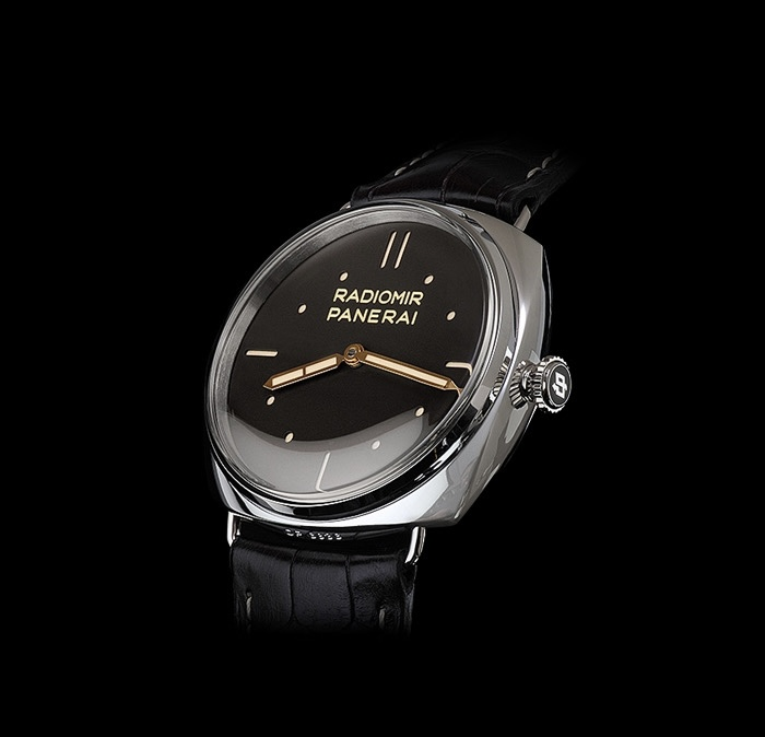 PANERAI RADIOMIR 3 DAYS PLATINUM – 47MM WATCH