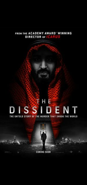 The Dissident (2020) on VOD