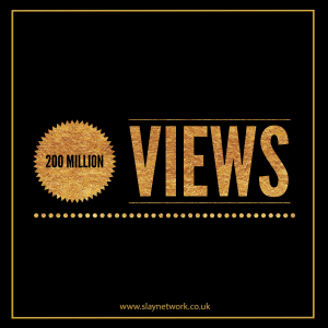 Worlds first YouTube view count milestone NFT