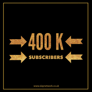 Worlds first YouTube subscriber milestone NFT