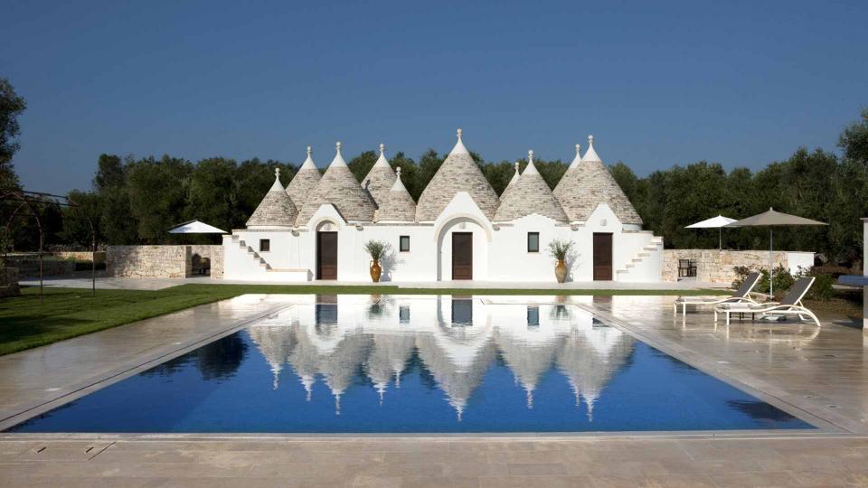 Villa Magnifica Puglia Italy FOR RENT