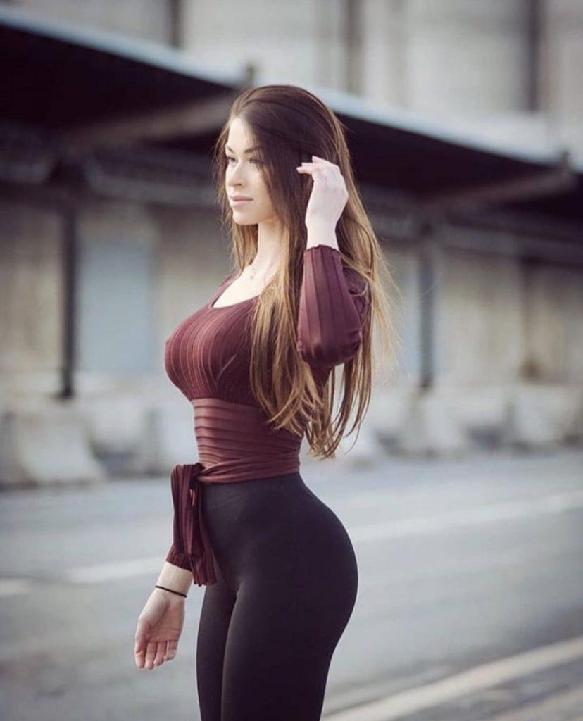 Butt lift toning workout