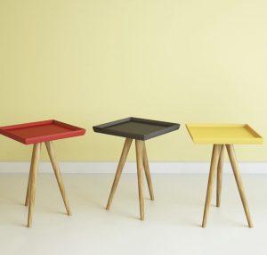 Ultra cute trendy side tables