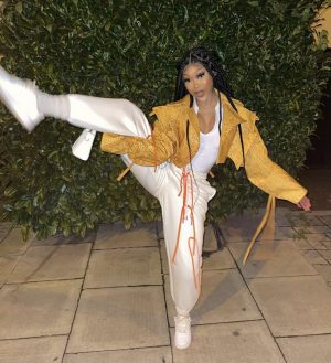The most addictive afro beat dance routine ever