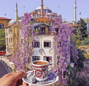 Why I absolutely love Turkey Istanbul