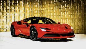 Ferrari SF90 Stradale FOR SALE