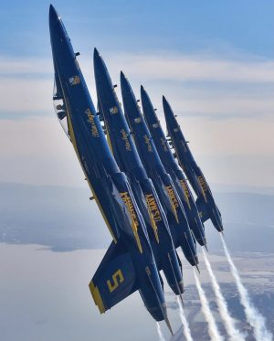 Fort Lauderdale Air and Sea Show 2021