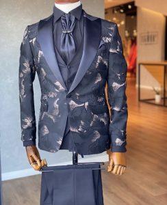 Extra unique Men's Fashion Suit
