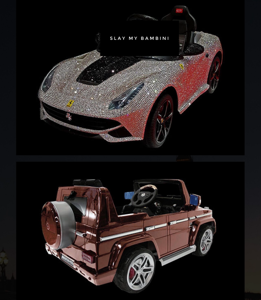 Worlds best Customised exclusive toy cars