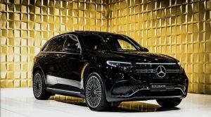 Mercedes-Benz EQC 400 4Matic FOR SALE