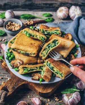 Top vegan gluten free recipes