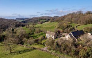 Wine Cellar Farm, Gloucestershire Country Estate FOR SALE