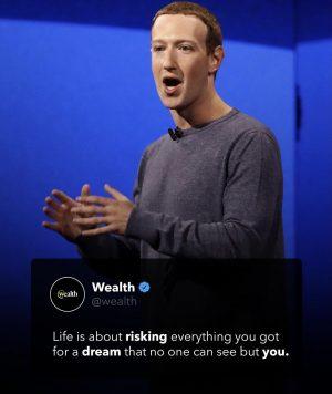 Millennials have taken over the Billionaire Game