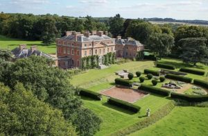 Trafalgar Park, Wiltshire Country House FOR SALE