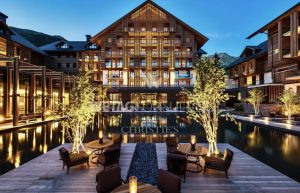 Most covetable  Luxury hotels FOR SALE