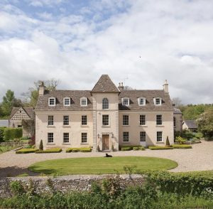 Horsley Court, Gloucestershire Country House FOR SALE