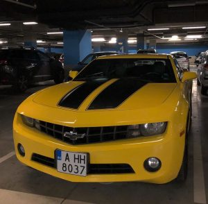 Everything you need to know about Bumblebee Chevrolet