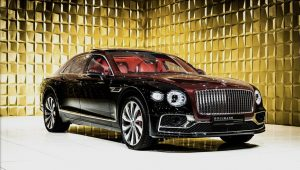 Bentley Flying Spur W12 Customized DUO TONE  FOR SALE