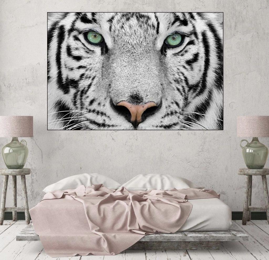 Luxury stunning animal  art print
