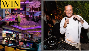 Win Tickets To An Exclusive Music Event At NYX Hotel London