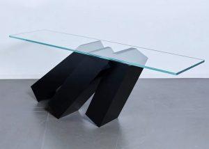 Monolith Console Table
