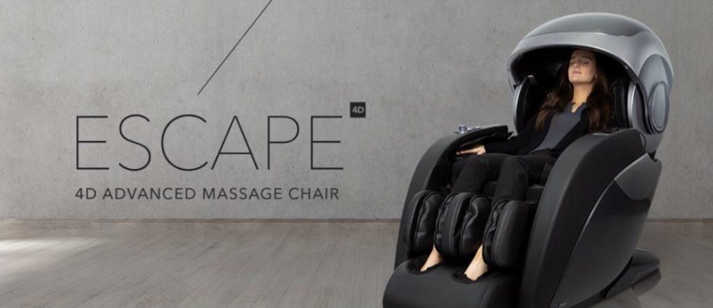Osaka Massage chair