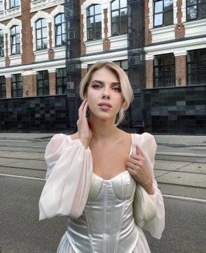 Who is Kate Shumskaya AKA Mimisskate?