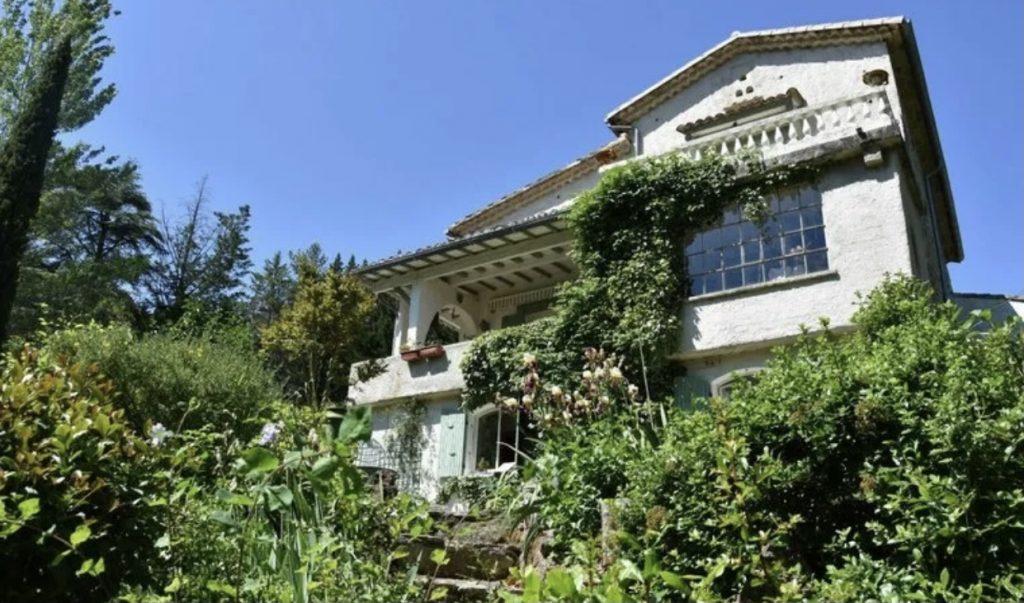 Beautiful farm house Monoblet Occitanie France FOR SALE