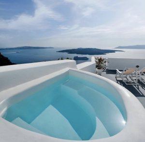 Karmares Apartment Santorini Greece