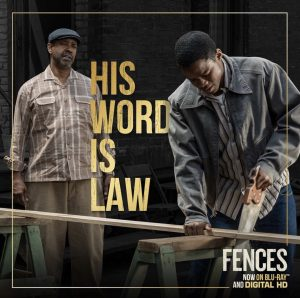 This is why Fences is such an underrated movie