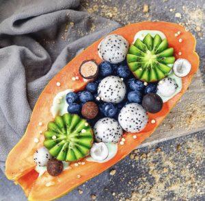 Sweet healthy food ideas to keep life interesting