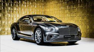 Bentley Continental GT V8 FOR SALE