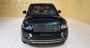 Land Rover Range Rover P400 Autobiography FOR SALE